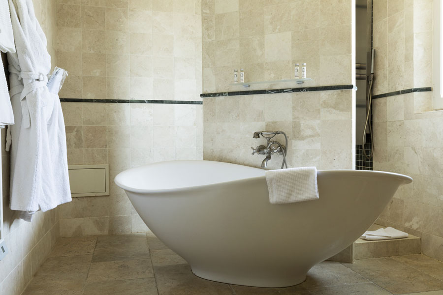 Salle de bain Suite Prestige